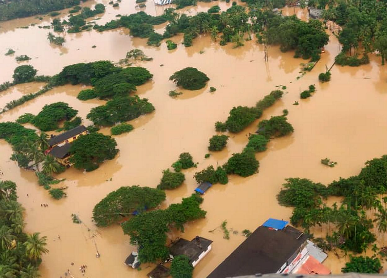 More than 100 dead as Vietnam reels from 'worst floods in decades'