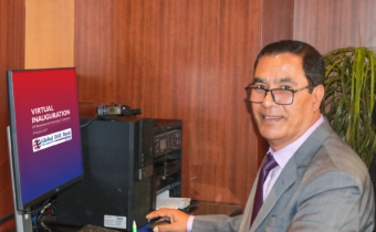 Global IME Bank opens new branch and extension counter