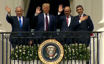 Trump reveals unity and peaceful relations among five more Arab nations
