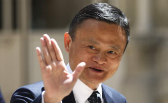Alibaba's website even hung in China after India's decision to shut it down