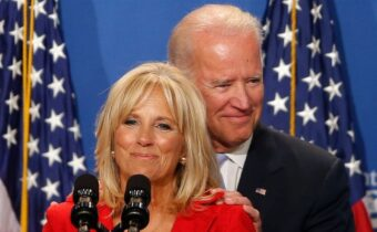 Jill Biden has been called the 'first professor FLOTUS'. She may be the first US first lady to keep working outside of the White House 7
