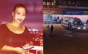 In Malaysia, a Nepali youth stabbed a Sikkimese girl to death
