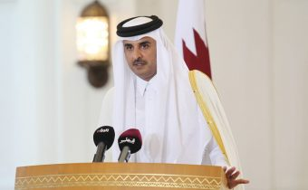 New leap in Qatar's neighborly relations, overwhelming public support for the Qatari emir
