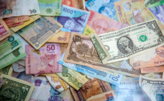exchange rate for foreign currency