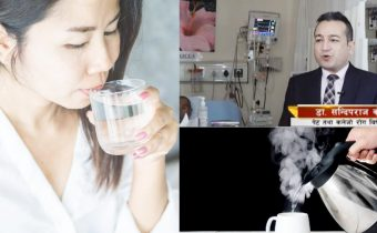 10 Benefits of Drinking Hot Water