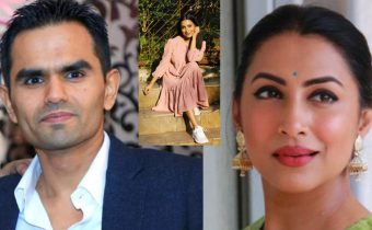 Sameer Wankhede belongs to the nation first then us says wife and Marathi actress Kranti Redkar