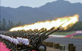 china latest weapons